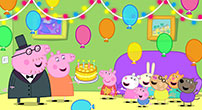 Cartoons Peppa Pig