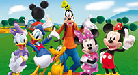 Cartoons Disney Junior